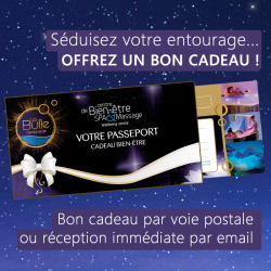 Bon Cadeau 120 euros