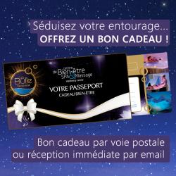 Personnalisation :Bon cadeau 100 euros -